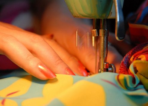 10 Sewing Tutorials to Up Your Game