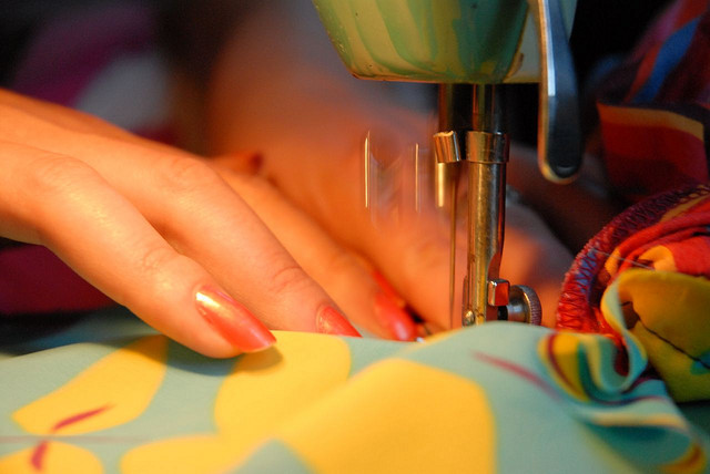 10 Handy Sewing Tutorials to Up Your Game