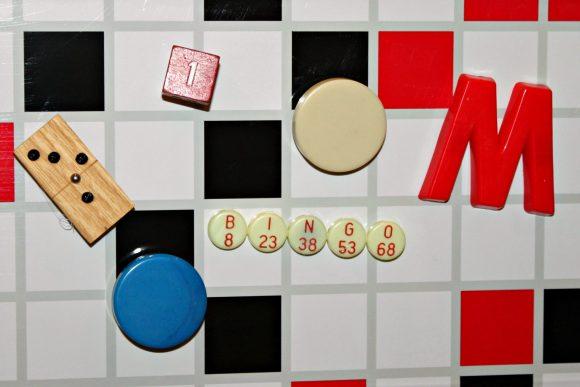 DIy Game magnets
