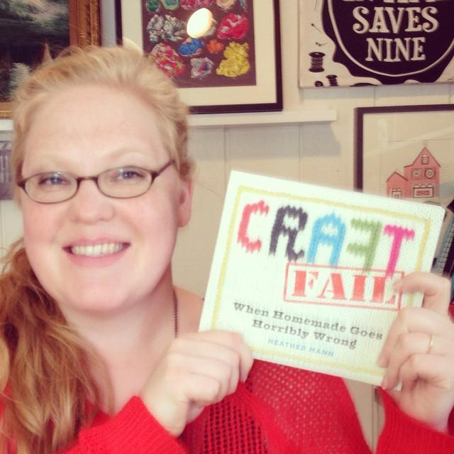 CraftFail: When Handmade Goes Horribly Wrong