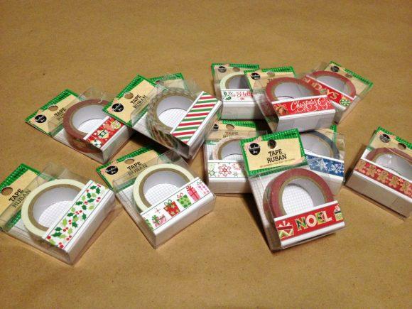 DT Christmas haul 9