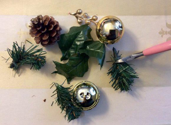 Mirror Ornament