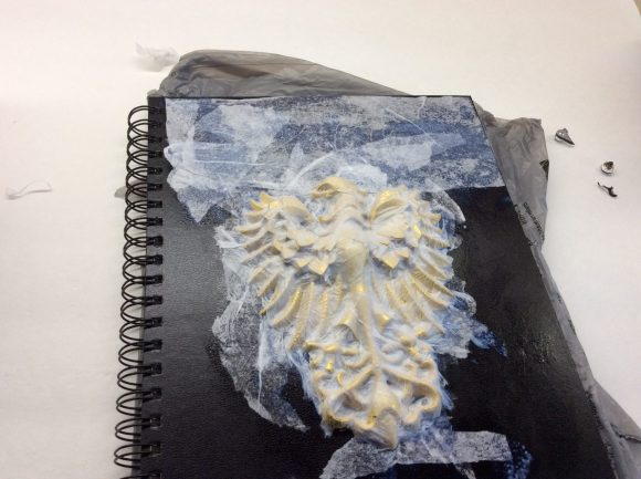 custom diy notebook