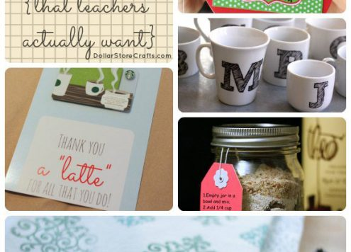 10 Valentine's Day Teacher Gifts that Teachers Actually Want