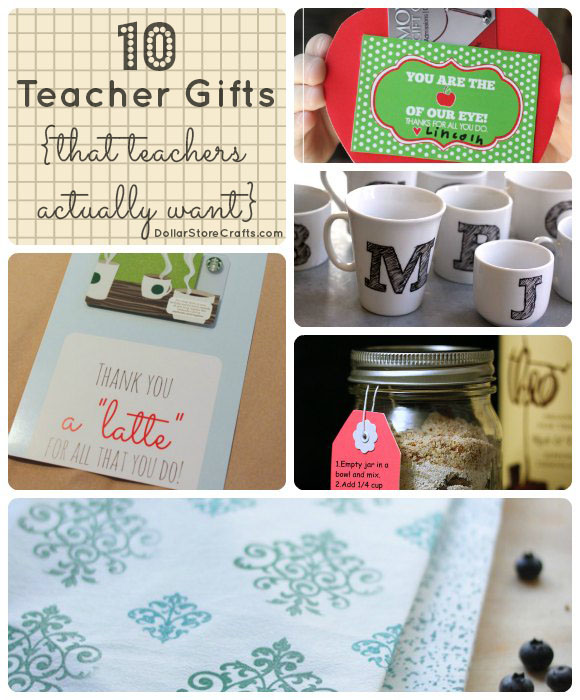 10 Valentines Day Teacher Gifts That Teachers Actually Want