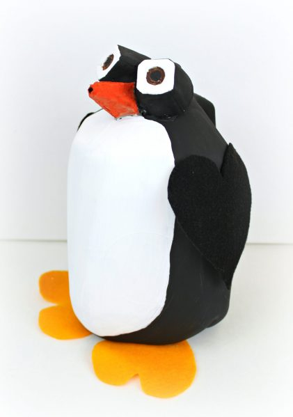 Milk Jug Penguin