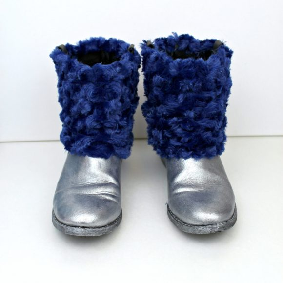 makeover boots