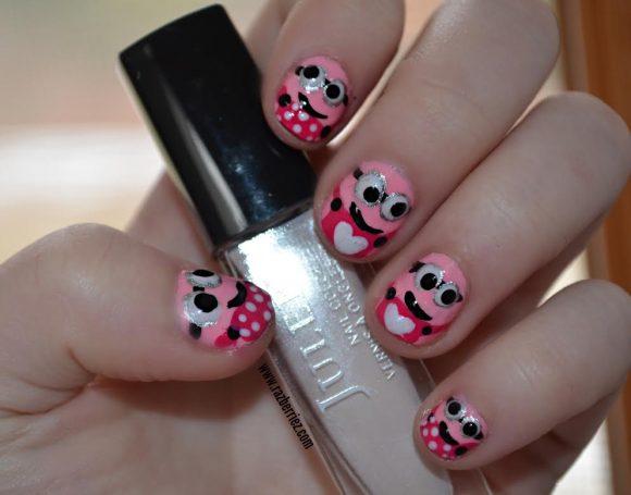 minion nails2