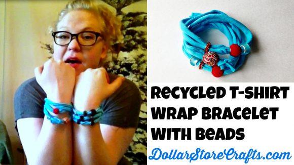 t-shirt-wrap-bracelet-youtube