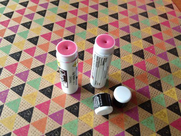 Tutorial: DIY Tinted Lip Balm