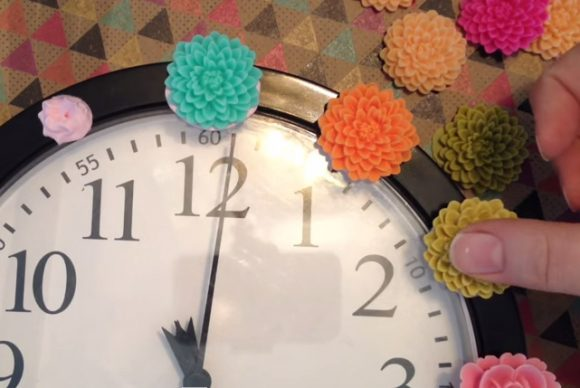 decoden clock