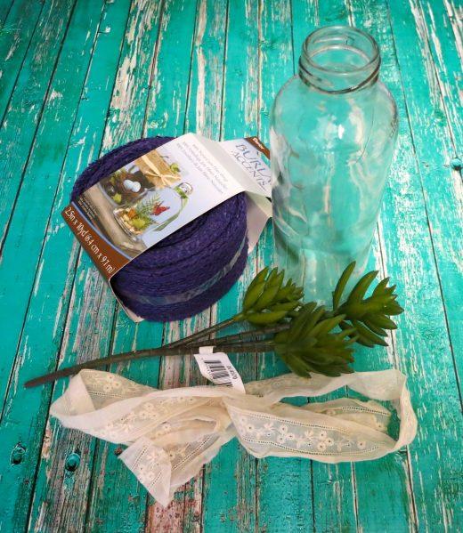 supplies succulent