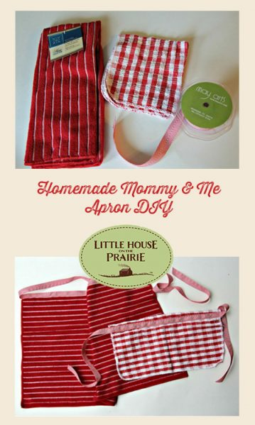 Homemade-Apron