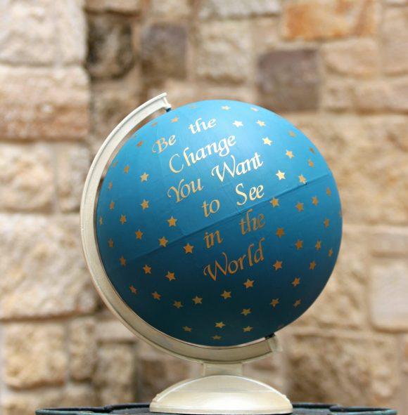 anthro globe