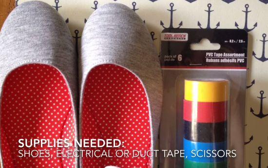 cat shoe supplies