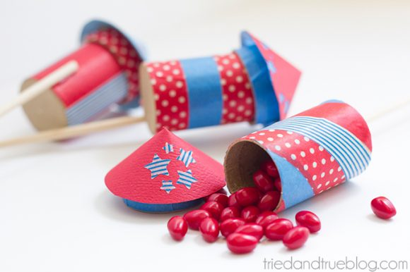 firecracker party favors