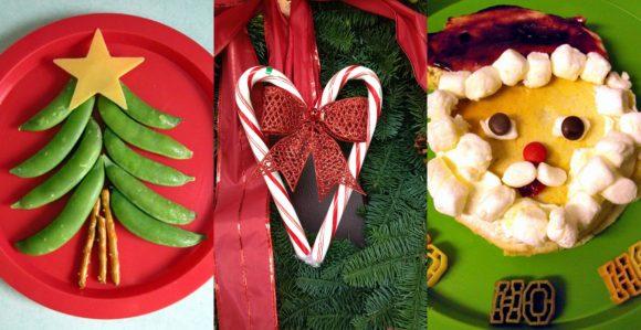 9 Easy Christmas Treats to Make