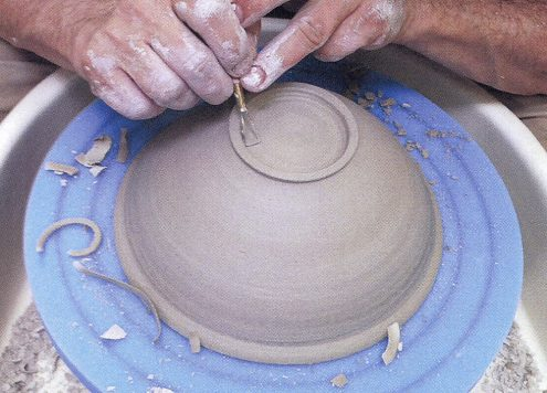 Tips for Getting Started With Pottery